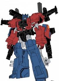 Transformers News: Slagacon 2011 Exclusive – Vector Zeta Back Up For Registration Pre-Order