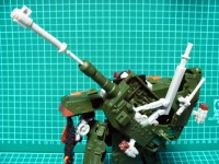 Transformers News: Refresher Gallery of Revenge of the Fallen Voyager Bludgeon