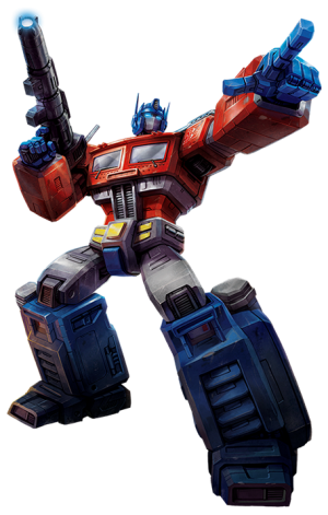 Hasbro Announces New Transformers Fan Club