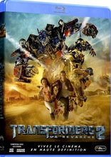 Transformers ROTF DVD Blu-Ray release date October 24th?
