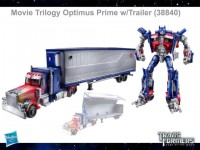 Transformers News: Hasbro NYCC Transformers Panel  Slides