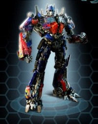 Transformers News: More Info on  EA's Mobile Transformers DOTM Game