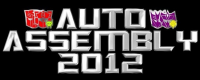 Transformers News: More Guests Announced For Auto Assembly 2012