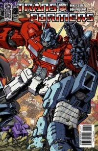 """Leave No Autobot Uncrushed!""- TRANSFORMERS #6 Review"