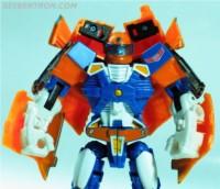 Transformers News: Seibertron.com Reviews TFCC Dion