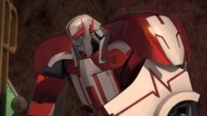 Transformers News: Transformers Prime Beast Bites Bio: Ratchet