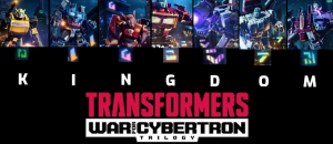 New Netflix Transformers Series Footage in Japanese Trailer + Secret Message in Posters