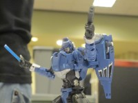 Transformers News: BotCon 2012 Coverage: Third-Party Items