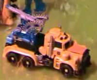 Transformers News: Toy Fair 2010 - Transformers Power Core Combiners UPDATE