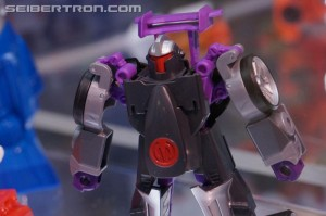 Transformers News: SDCC 2016: Rescue Bots Preview Night Gallery with Salvage, High Tide, Morbot, Quickshadow and more #HasbroSDCC