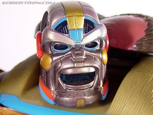 Transformers News: Next Release in Takara Transformers Encore Line to be Air Attack Optimus Primal for 20,000 Yen