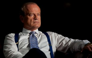 Transformers News: Kelsey Grammer Talks Transformers 4: Age of Extinction