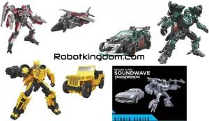 RobotKingdom.com Newsletter #1510