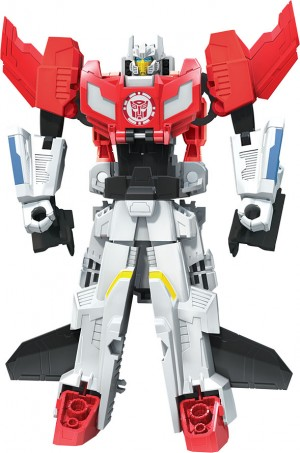 Robots in Disguise Combiner Force Skyhammer Review