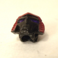 Transformers News: Transformers ROTF Thrust Images- New Head Mold