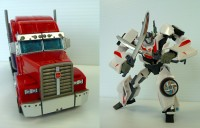 Transformers News: Reprolabels GIANT update!‏
