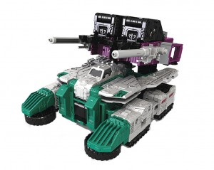 New Shipment of Titans Return Product Coming into the US this Week