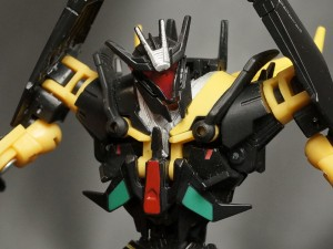 New Galleries: Old Snake and Stealth Battle Android Troopers from the Transformers Collector's Club