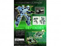 Transformers News: FansProject Defender Pre-order is up @ BBTS!