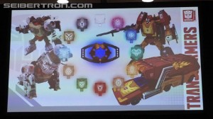 #Hascon 2017 Transformers: Prime Wars Panel Video and Gallery, feat. Power of the Primes