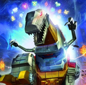"Twincast / Podcast Episode #189 ""S.O.S. Dinobots"""
