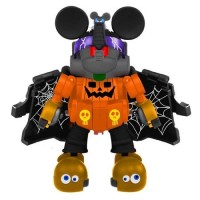 Transformers News: Clearer Images of Disney Label Halloween Mickey Mouse