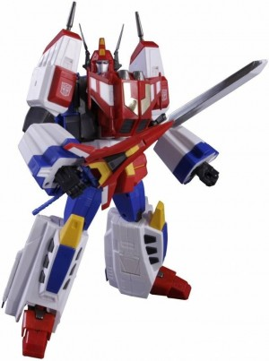 Transformers News: TFsource 3-23 Weekly SourceNews! MP-24 Star Saber, DX9 War in Pocket and More!
