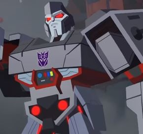 Transformers News: Transformers Cyberverse Episode 3 'Allspark' Now Online!