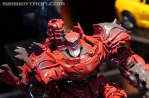 Toy Fair 2017 - Transformers: The Last Knight Premier Edition Toys Gallery #TFNY #HasbroToyFair