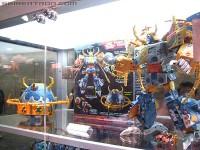 Transformers News: Seibertron.com SDCC 2011 Event Page Up