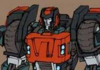 Transformers News: Transformers: More Than Meets The Eye Roller Concept Art