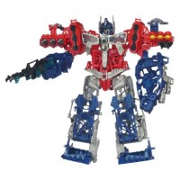 Transformers News: Transformers Prime Cyberverse Optimus Maximus In-Stock at Target.com