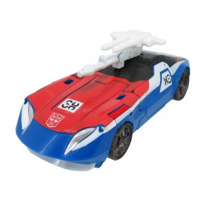 Transformers News: Generations Selects WFC Smokescreen Available on Toysrus.ca
