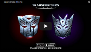 Transformers News: US Release Of Transformers Rising Delayed Indefinitely