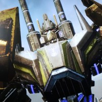 Transformers News: Initial Review of Transformers: Fall of Cybertron game
