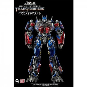 HobbyLink Japan Sponsor News - DLX Optimus Prime, Plus New In-Stock Transformers