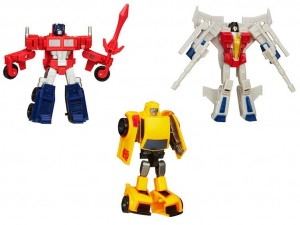 Transformers Generations Legion Class re-releases
