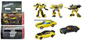 Transformers News: RobotKingdom.com Newsletter #1394