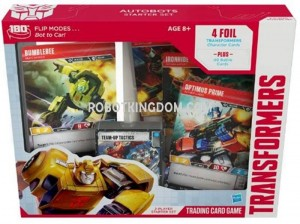 Transformers News: RobotKingdom.com Newsletter #1450