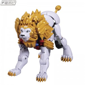 Transformers News: Official Images of Transformers Masterpiece MP-48 Lio Convoy