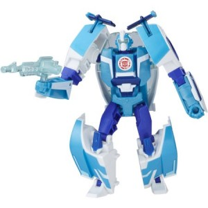 Transformers News: Robots in Disguise Warrior Class Wave 2 2017 Now Available at Hasbro Toy Shop