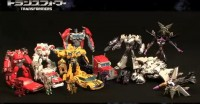Transformers Prime: Interview with the Designers Video
