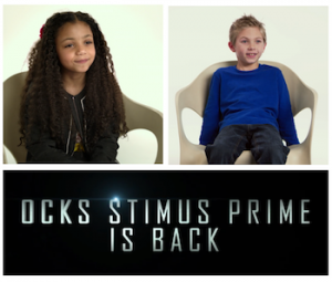 Transformers News: Kids Explain Transformers: The Last Knight Promotional Clips