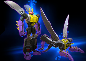 Transformers News: Kabam Transformers: Forged to Fight Adds Insecticon Kickback