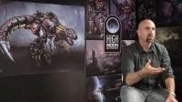 Transformers News: Transformers: Fall of Cybertron Game Director Matt Tieger Interview