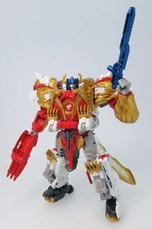 New Image: Transformers Legends Lio Convoy