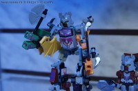 Transformers News: Toy Fair 2013 Coverage: Transformers Kre-O Gallery and Videos