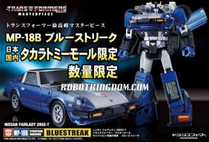 Transformers News: ROBOTKINGDOM.COM Newsletter #1266