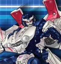Takara Tomy Website Update: Alternity Starscream & Skywarp