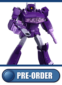 Transformers News: The Chosen Prime Sponsor News - May 21, 2018